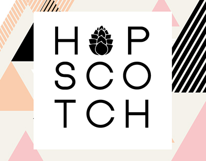 HopScotch: Hopped Butterscotch Chocolate