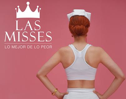 Las Misses / Web Serie