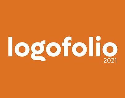 Logofolio 2021 VOL.1