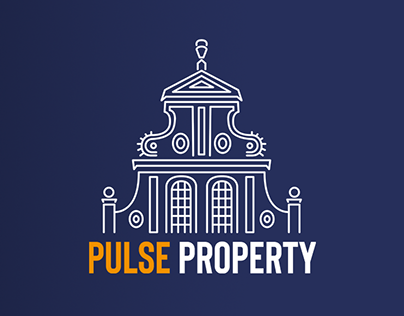 PULSE PROPERTY | Branding