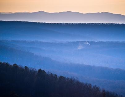 Landscape-Mountains