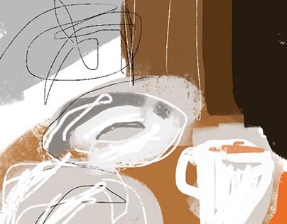 Digital Drawings