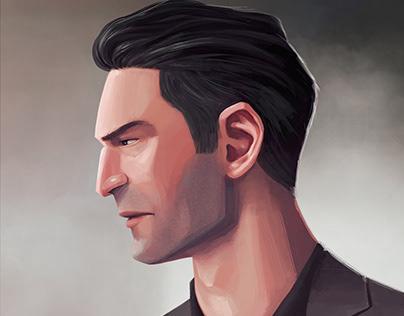 Detective Ralph