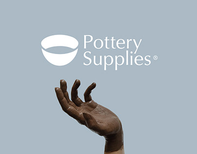 Pottery Supplies.