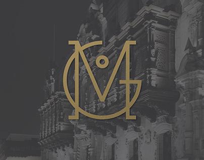 GRAN MUNDO HOTEL | BRANDING