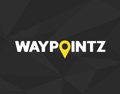 Waypointz: Niagara Explorer Tour - Branding