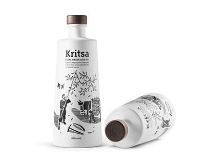 Kritsa Extra Virgin Olive Oil
