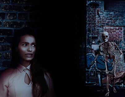 Hocus Phocus: Skeleton