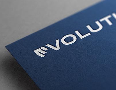 EVOLUTION - Brand Identity