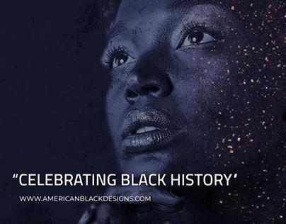 American Black Designs Branding