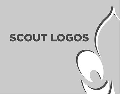 Scout Logos