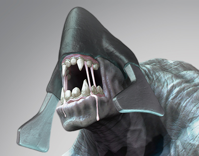 BEAST - 3D PRINT