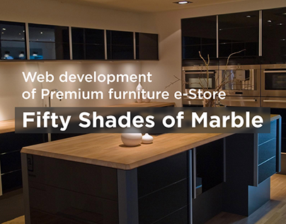 E-Store for Mebelitto
