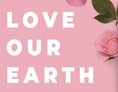 Love Beauty Planet Valentine