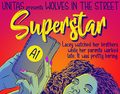 Wolves in the Street: SUPERSTAR