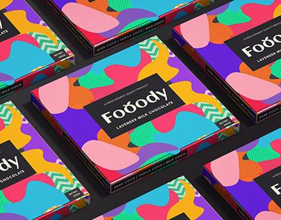 Fooody Packaging