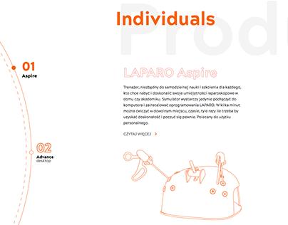 Laparo / Sklep Online