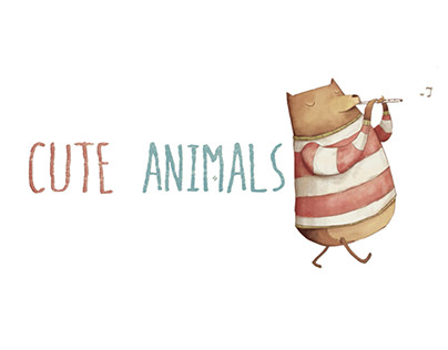 Illustration & Animation
