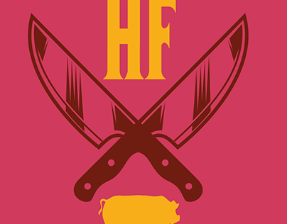 The Hog Fathers Truck Design