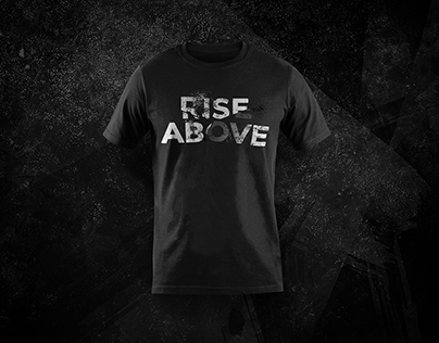 T-Shirt Typography Design