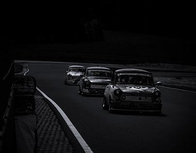 East Racer