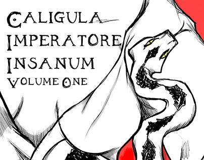 Caligula Imperatore Insanum: James Kelly/Christie Shinn