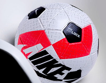Nike Airlock Street X Football