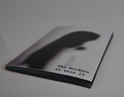The Murders In Voie 13