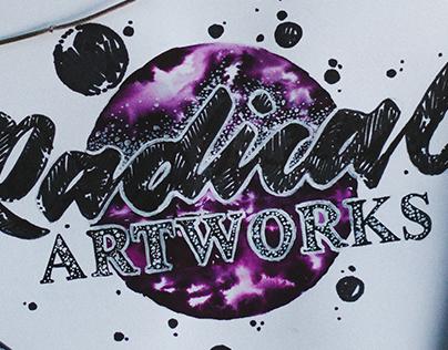 RADICAL ARTWORKS COLLAB
