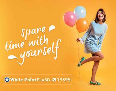 White Point ELABD
