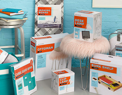 Bed Bath & Beyond- Back to College