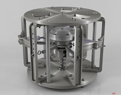 Inertial Resonance Generator Concepts