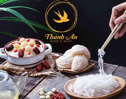 Bird's nest Brand - Packaging