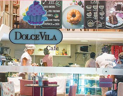 Dolce Vila Café (2015)