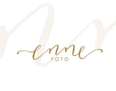 Ennefoto - Brand identity