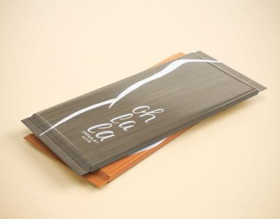 Packaging _ Chocolat