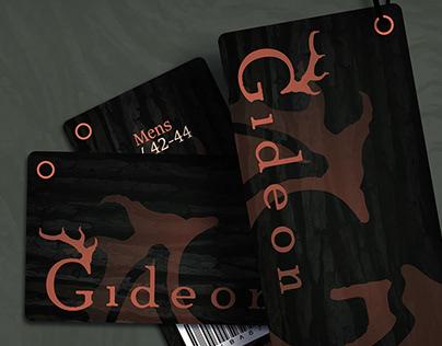 Gideon Clothing