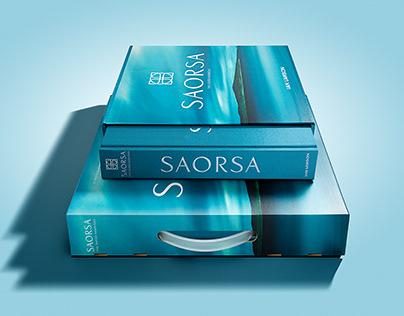 SAORSA SECOND EDITION 2020