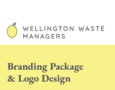 WWM Branding Package and Logo Design