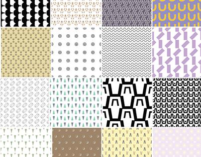 Caveat - Pattern Elements
