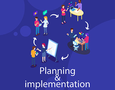 Planning & implementation
