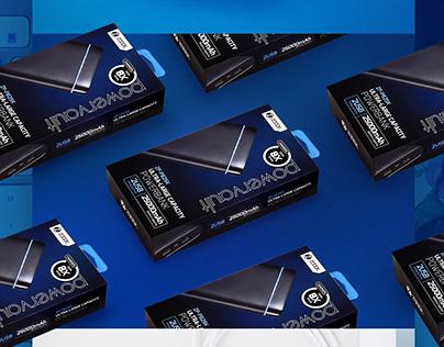 ZoooK - Packaging Design
