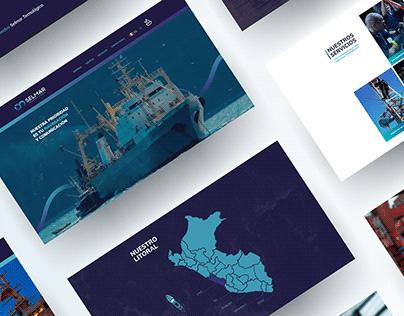 Selmar - Design Web