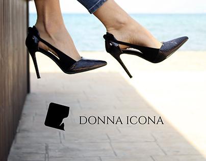 Donna Icona