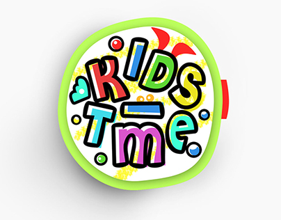 Title, logo, kids, fun, love