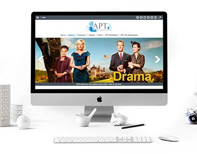 APT Website