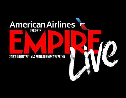 Empire Live, Bauer Media