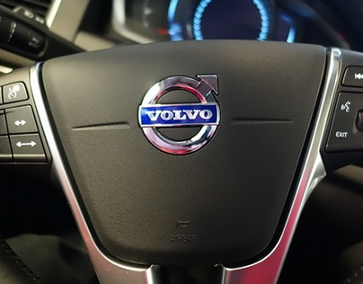 Volvo to Compete in High Performance Market