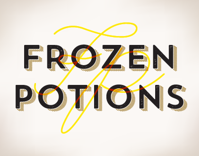 Frozen Potions