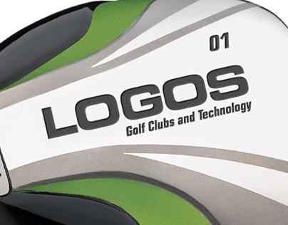 Logos Set 1 (2007-2014)